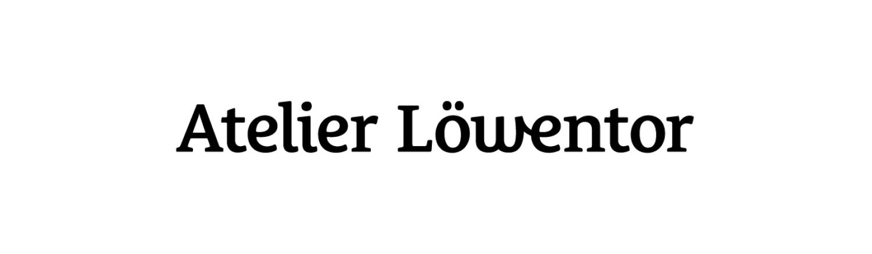Logo-Design. Louisa Fröhlich