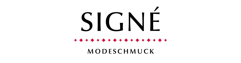 Signé Logo-Design. Louisa Fröhlich
