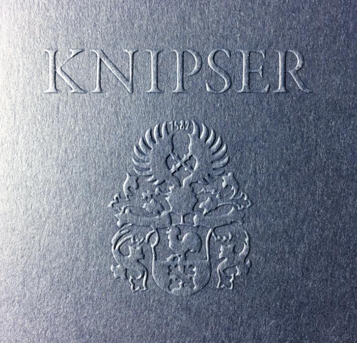 Weingut Knipser Imagebroschuere, Louisa Fröhlich