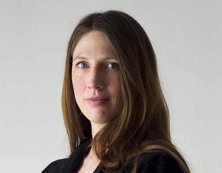 Louisa Fröhlich